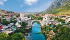 Хотели в Босна и Херцеговина