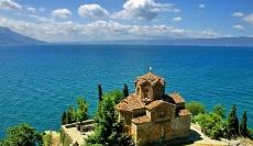 Хотели в Македония