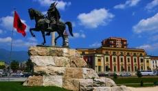 Хотели в Албания