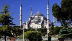 Хотели в Турция