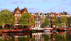 Хотели в Холандия