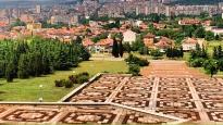 Хотели в Стара Загора