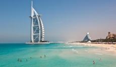 Хотели в Дубай