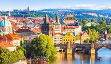 Хотели в Прага