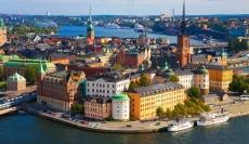 Хотели в Стокхолм