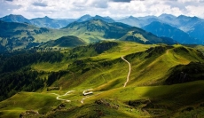 Хотели в Троянски балкан