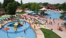 Хотели в Сливенски минерални бани