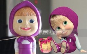 Интерактивна Кукла Маша