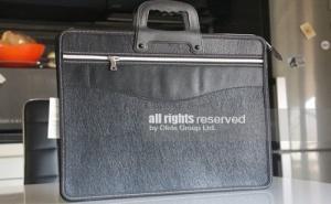 Стилна Бизнес Чанта за Документи