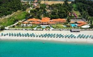 Лятна почивка в Гърция на супер цени в Possidi Holidays 5*