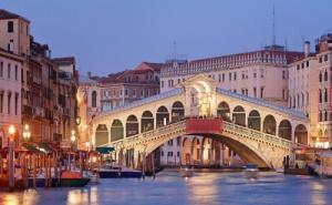 Самолетна Екскурзия до Венеция