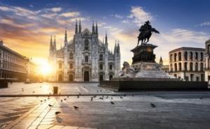 Самолетна Екскурзия до <em>Милано</em> 3 Нощувки