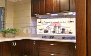 Запазете Кухнята Чиста с Kitchen Anti-Oil Фолио
