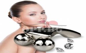 3D Антицелулитен Масажор за Лице и Тяло