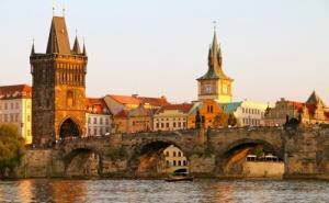 Самолетна Екскурзия до Прага
