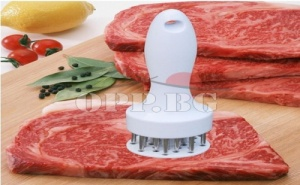 Уред за Шпиковане на Месо