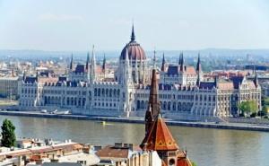Самолетна Екскурзия до Будапеща