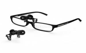 Мини Led Фенерче за Очила