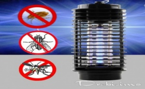 Лампа Против Комари