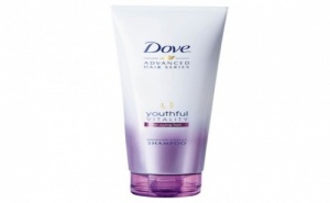 Dove Advanced Hair Series Youthful Vitality Shampoo