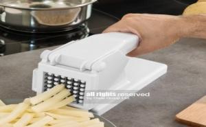 Автоматична Резачка за Картофи