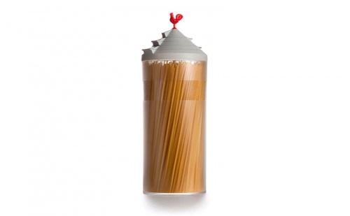 Спагетената Кула