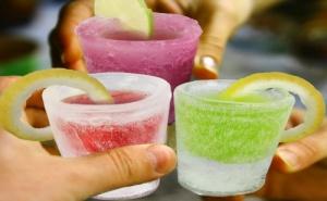 Форма за Ледени Чашки