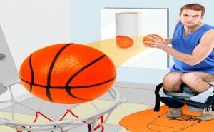 Wc Мини Баскетбол