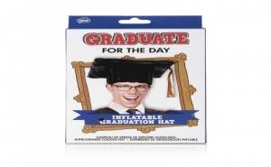 Надуваема Шапка за Дипломиране