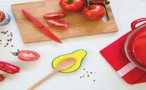 Поставка за Готварска Лъжица – Авокадо