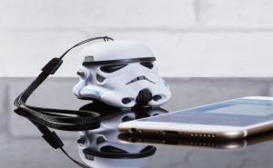 Безжична Bluetooth Тонколонка - Stormtrooper