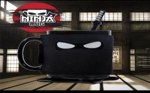 Чаша за Кафе – Нинджа