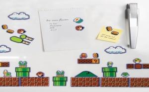 Магнити за Хладилник super Mario