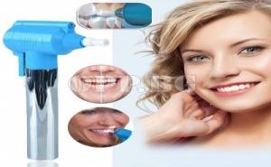 Уред за Почистване и Полиране на Зъби Luma Smile
