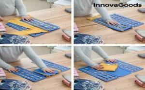 Уред за Сгъване на Детски Дрехи Innovagoods