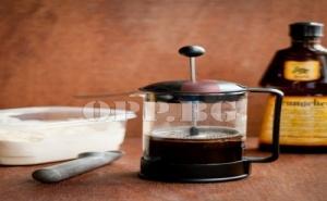 Насладете се на Плътно, Истинско Кафе с Френска Преса за Кафе