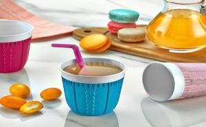 Чаша с Мотив Плетиво от Hobby Life