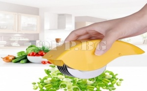 Кухненска Резачка с 6 Остриета