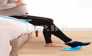 Обувалка за Чорапи