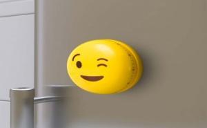 Магнит за Хладилник – Таймер емотикон