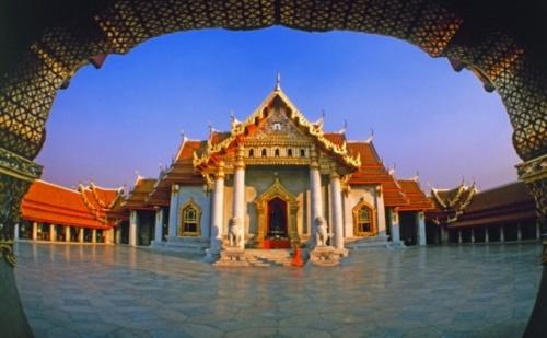 Почивка в Тайланд - Банкок и Остров Пукет