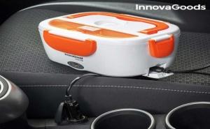 Електрическа Кутия за Обяд за Автомобил