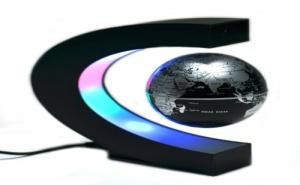 Анти-Гравитационен Глобус