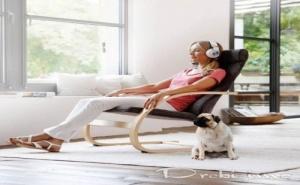 Релаксиращ стол с шиацу масаж Medisana RC 410