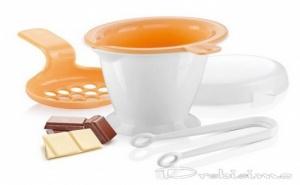 Комплект за Разтапяне на Шоколад Tescoma от Серия Delicia