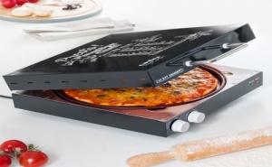 Фурна за Пица - Кутия