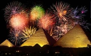 Нова Година в Египет - Хургада