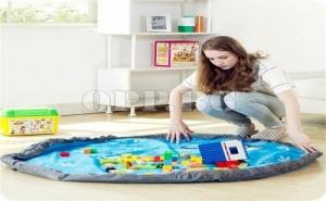 Чанта - Органайзер за Детски Играчки