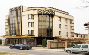 Почивка за <em>Двама</em> в Hotel Forum, Пазарджик