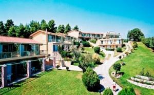 Daphne Holiday club hotel 3*